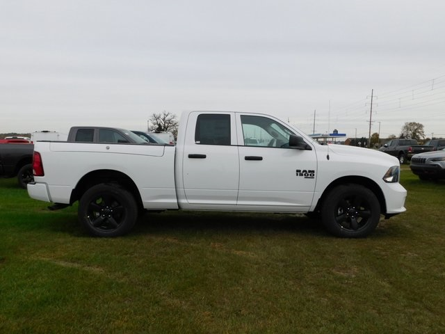 2019 Ram 1500 Quad Cab 4x4,  Pickup #DT03547 - photo 3