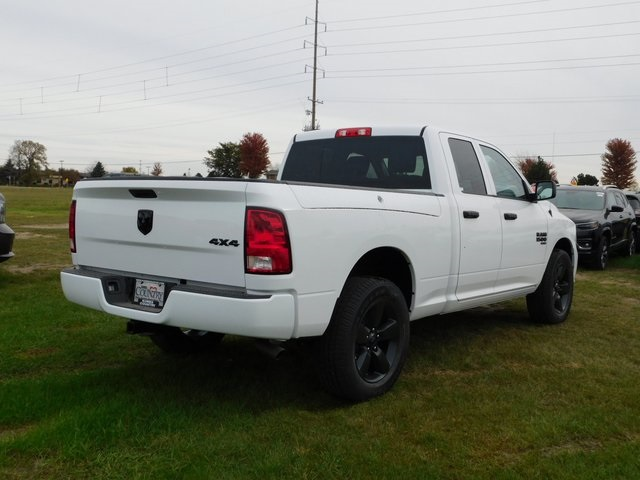 2019 Ram 1500 Quad Cab 4x4,  Pickup #DT03547 - photo 2