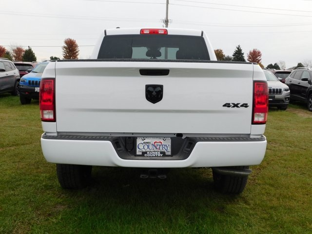 2019 Ram 1500 Quad Cab 4x4,  Pickup #DT03547 - photo 6