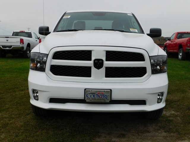 2019 Ram 1500 Quad Cab 4x4,  Pickup #DT03547 - photo 8