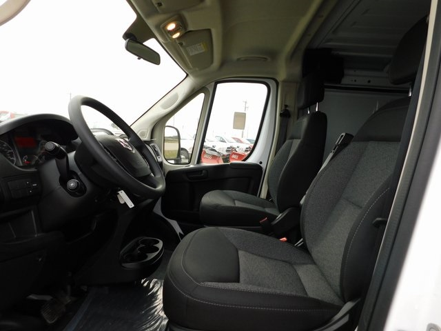 2018 ProMaster 1500 Standard Roof FWD,  Empty Cargo Van #DT03548 - photo 12