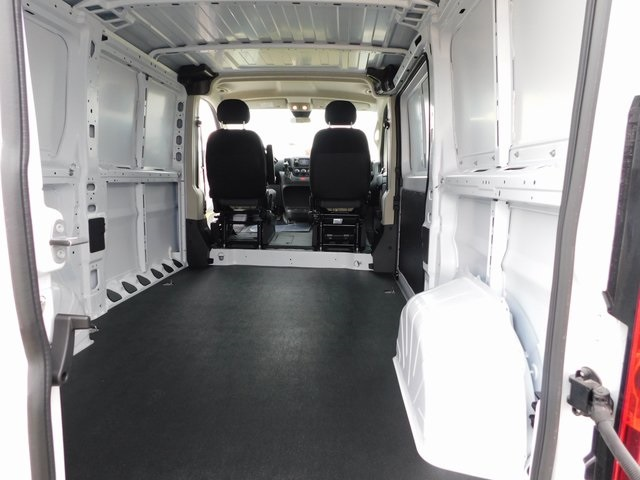 2018 ProMaster 1500 Standard Roof FWD,  Empty Cargo Van #DT03548 - photo 2
