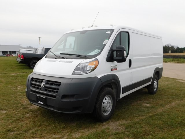 2018 ProMaster 1500 Standard Roof FWD,  Empty Cargo Van #DT03548 - photo 9