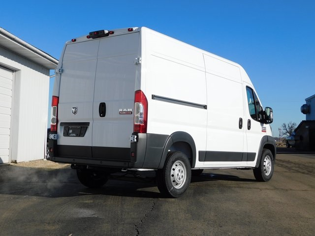 2018 ProMaster 1500 High Roof FWD,  Empty Cargo Van #DT03549 - photo 10