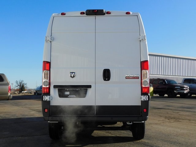 2018 ProMaster 1500 High Roof FWD,  Empty Cargo Van #DT03549 - photo 11
