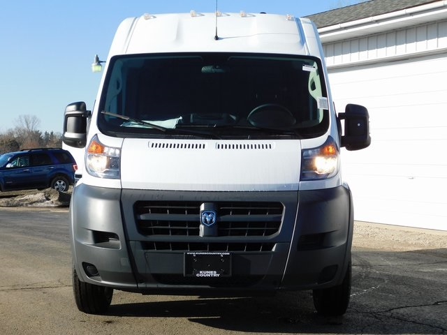 2018 ProMaster 1500 High Roof FWD,  Empty Cargo Van #DT03549 - photo 2