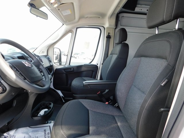 2018 ProMaster 1500 High Roof FWD,  Empty Cargo Van #DT03549 - photo 14