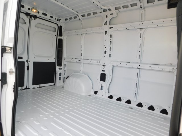 2018 ProMaster 1500 High Roof FWD,  Empty Cargo Van #DT03549 - photo 15