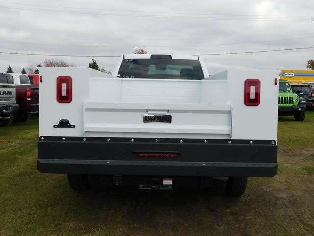 2018 Ram 3500 Regular Cab DRW 4x4,  Knapheide Service Body #DT03554 - photo 7