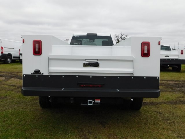 2018 Ram 4500 Regular Cab DRW 4x4,  Knapheide Service Body #DT03555 - photo 7