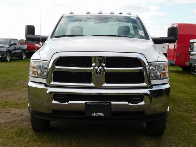 2018 Ram 2500 Regular Cab 4x2,  Knapheide Service Body #DT03559 - photo 10
