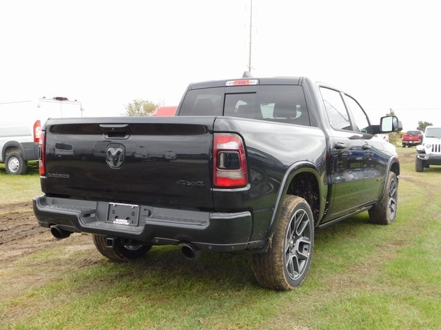 2019 Ram 1500 Crew Cab 4x4,  Pickup #DT03561 - photo 2
