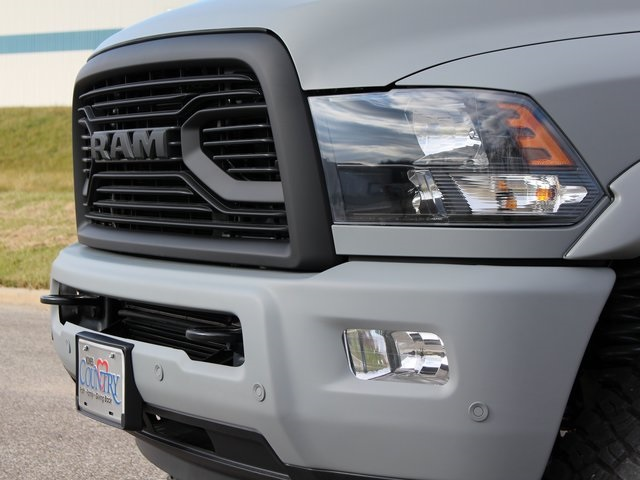 2018 Ram 2500 Crew Cab 4x4,  Pickup #DT03571 - photo 14