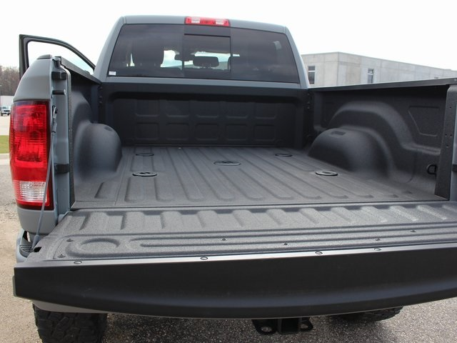 2018 Ram 2500 Crew Cab 4x4,  Pickup #DT03571 - photo 25