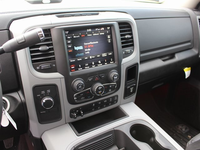 2018 Ram 2500 Crew Cab 4x4,  Pickup #DT03571 - photo 29