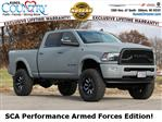 2018 Ram 2500 Crew Cab 4x4,  Pickup #DT03571 - photo 1