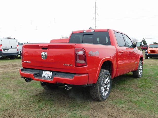 2019 Ram 1500 Crew Cab 4x4,  Pickup #DT03579 - photo 2