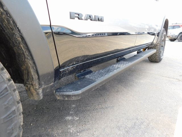 2019 Ram 1500 Crew Cab 4x4,  Pickup #DT03580 - photo 13