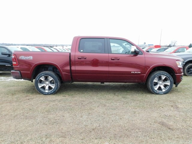 2019 Ram 1500 Crew Cab 4x4,  Pickup #DT03583 - photo 3