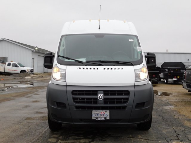 2018 ProMaster 2500 High Roof FWD,  Empty Cargo Van #DT03604 - photo 11