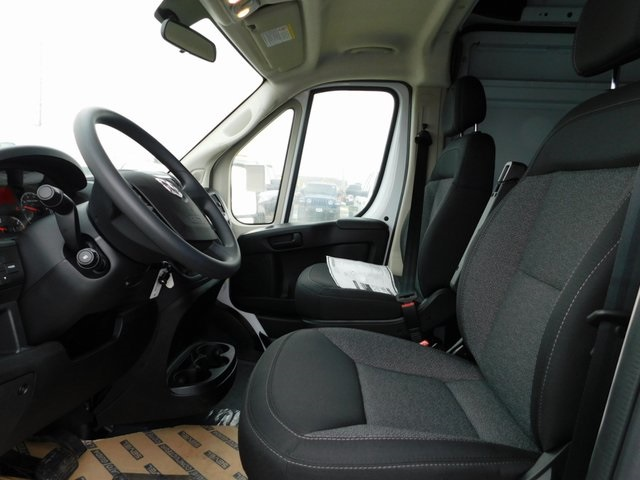 2018 ProMaster 2500 High Roof FWD,  Empty Cargo Van #DT03604 - photo 2
