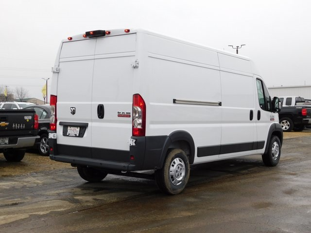 2018 ProMaster 2500 High Roof FWD,  Empty Cargo Van #DT03604 - photo 8