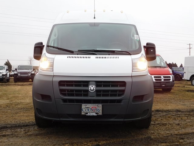 2018 ProMaster 2500 High Roof FWD,  Empty Cargo Van #DT03605 - photo 10