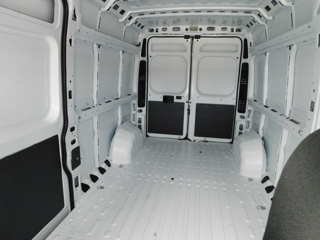 2018 ProMaster 2500 High Roof FWD,  Empty Cargo Van #DT03605 - photo 2