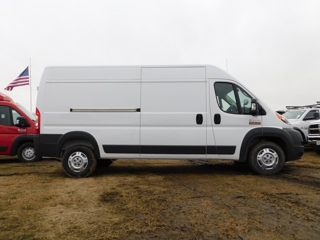 2018 ProMaster 2500 High Roof FWD,  Empty Cargo Van #DT03605 - photo 3