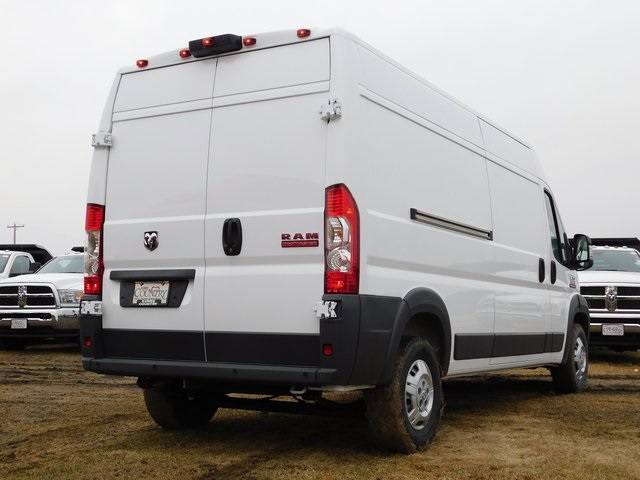 2018 ProMaster 2500 High Roof FWD,  Empty Cargo Van #DT03605 - photo 7