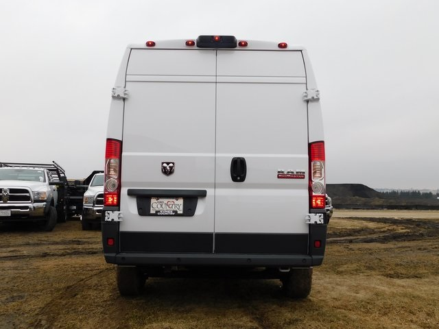 2018 ProMaster 2500 High Roof FWD,  Empty Cargo Van #DT03605 - photo 8
