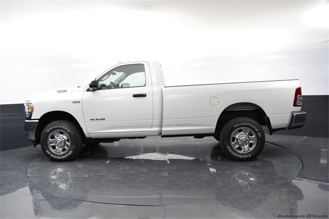 2019 Ram 2500 Regular Cab 4x4, BOSS Pickup #DT04198 - photo 1