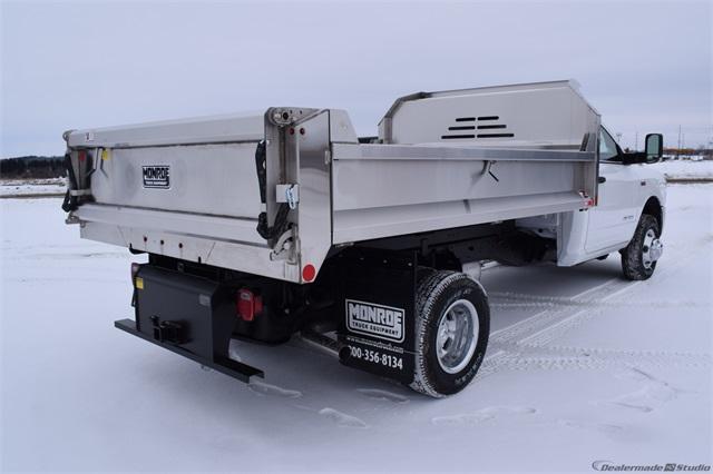 2020 Ram 3500 Regular Cab DRW 4x4, Monroe Dump Body #DT05042 - photo 1
