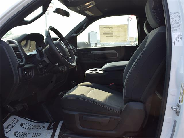 2021 Ram 4500 Regular Cab DRW 4x4,  Knapheide Drop Side Dump Body #DT05262 - photo 11