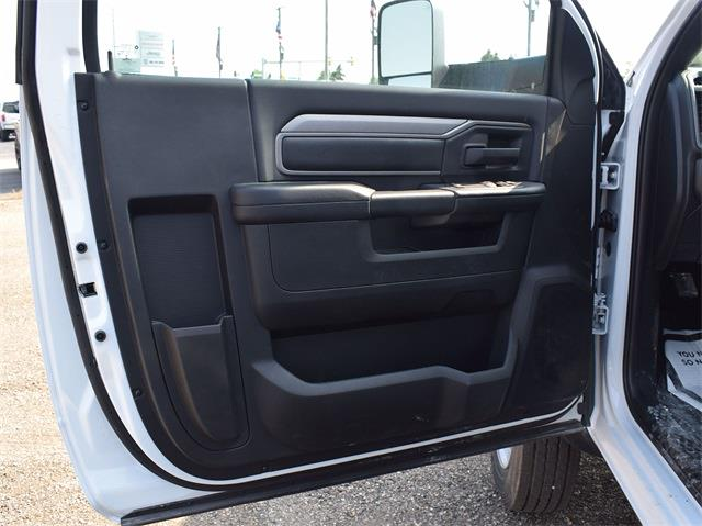 2021 Ram 4500 Regular Cab DRW 4x4,  Knapheide Drop Side Dump Body #DT05262 - photo 12