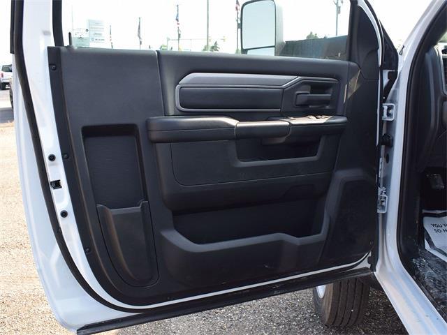 2021 Ram 4500 Regular Cab DRW 4x4,  Knapheide Drop Side Dump Body #DT05262 - photo 35