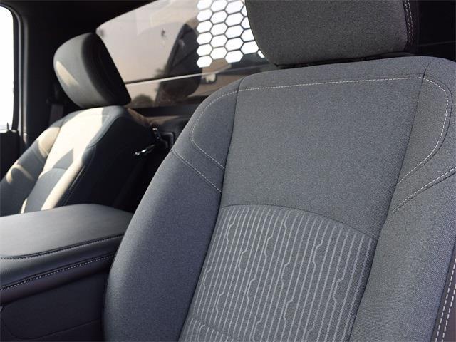 2021 Ram 4500 Regular Cab DRW 4x4,  Knapheide Drop Side Dump Body #DT05262 - photo 36