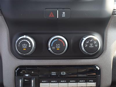 2021 Ram 4500 Regular Cab DRW 4x4,  Knapheide Drop Side Dump Body #DT05262 - photo 17