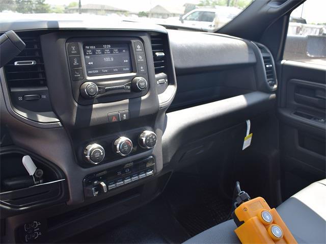 2021 Ram 5500 Regular Cab DRW 4x4,  Knapheide Drop Side Dump Body #DT05268 - photo 15