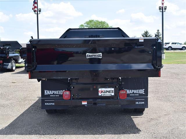 2021 Ram 5500 Regular Cab DRW 4x4,  Knapheide Drop Side Dump Body #DT05268 - photo 28