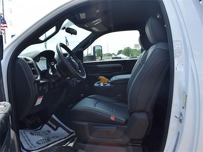 2021 Ram 5500 Regular Cab DRW 4x4,  Knapheide Drop Side Dump Body #DT05268 - photo 11