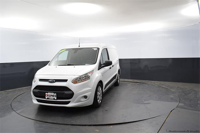 2017 Ford Transit Connect 4x2, Empty Cargo Van #GP05252 - photo 1