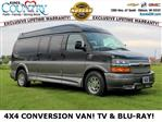 2017 Express 2500,  Passenger Wagon #GT02304 - photo 1