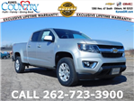 2018 Colorado Crew Cab 4x4,  Pickup #GT02430 - photo 1