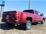 2018 Silverado 3500 Crew Cab 4x4,  Pickup #GT02450 - photo 1