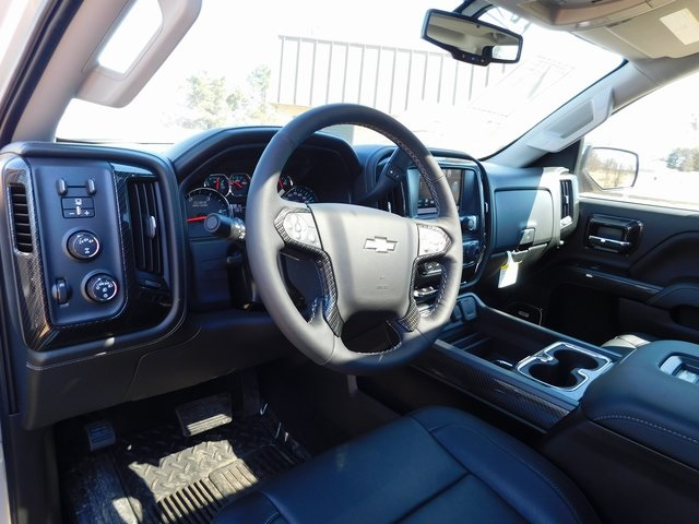 2018 Silverado 2500 Crew Cab 4x4,  Pickup #GT02517 - photo 5