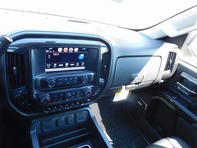 2018 Silverado 2500 Crew Cab 4x4,  Pickup #GT02517 - photo 2