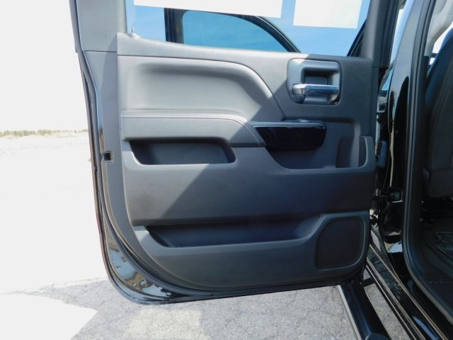2018 Silverado 2500 Crew Cab 4x4,  Pickup #GT02520 - photo 19