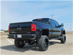 2018 Silverado 2500 Crew Cab 4x4,  Pickup #GT02520 - photo 1
