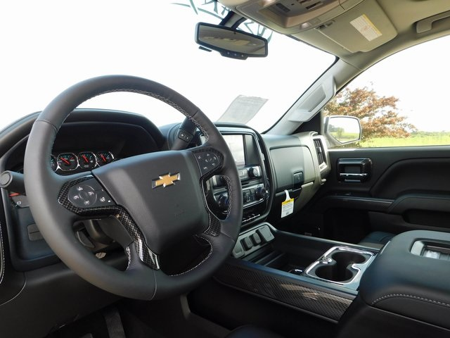 2018 Silverado 2500 Crew Cab 4x4,  Pickup #GT02521 - photo 21